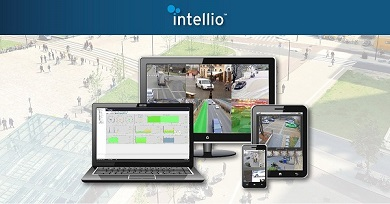 Intellio IVS4