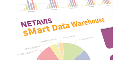 Netavis sMart Data Warehouse 4.0