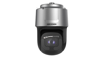 Hikvision 4MP DarkFighterX