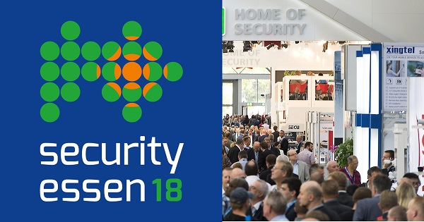 Security Innovation Award a Security Essen 2018-on